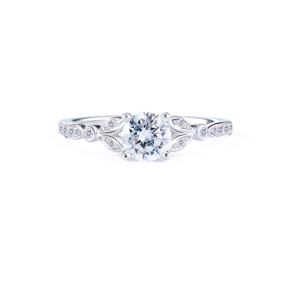 RS941 Engagement Ring