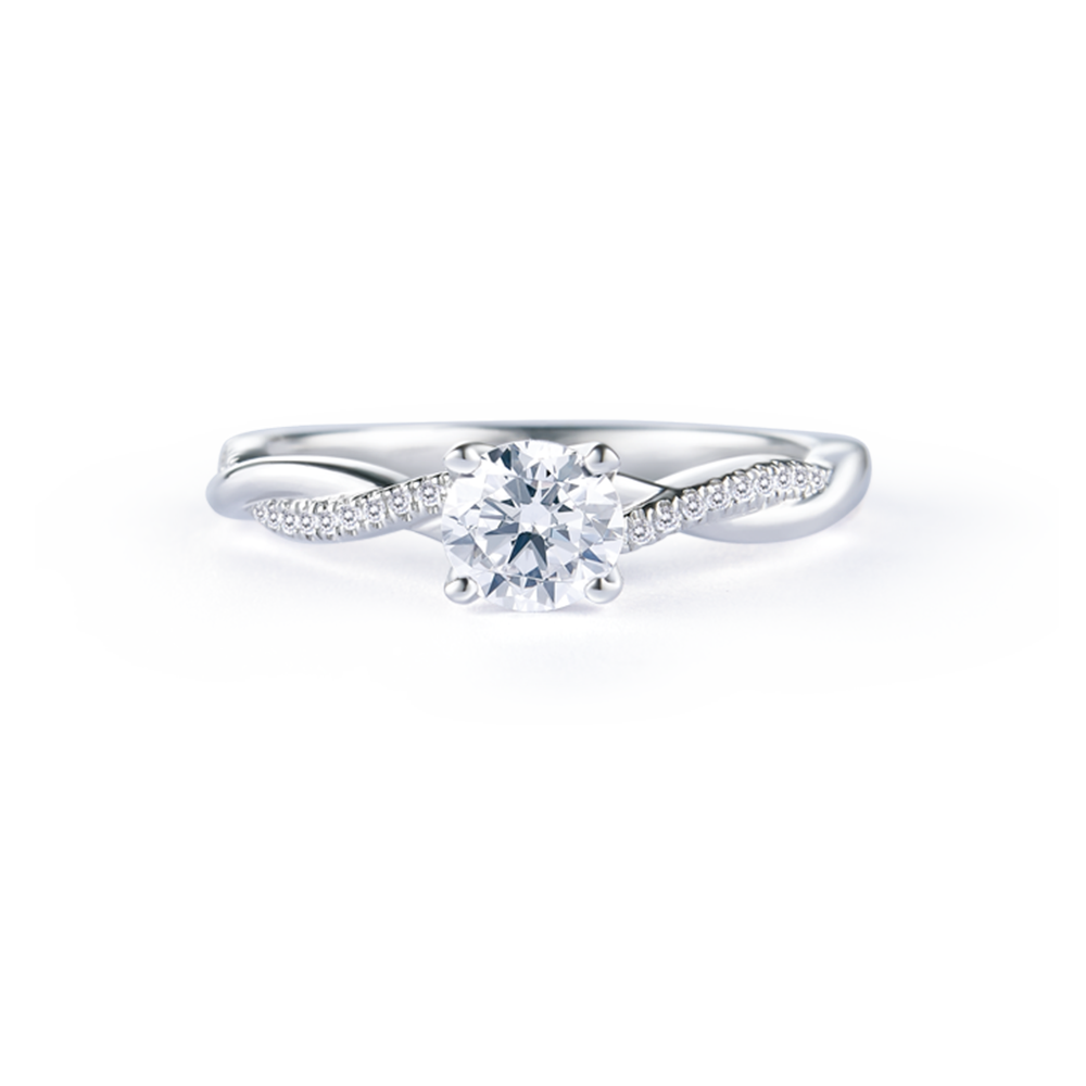 RS952 Engagement Ring