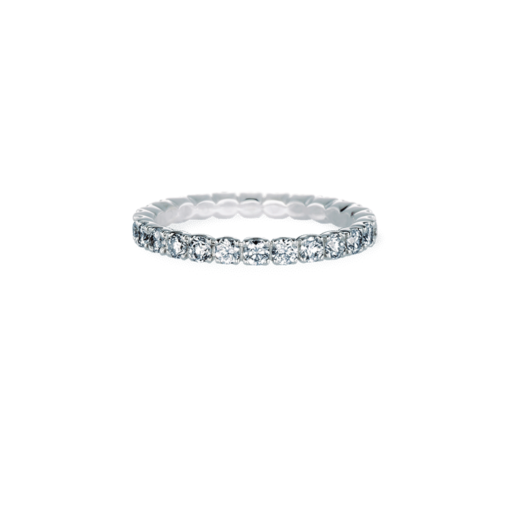 RW0108 Diamond Eternity Ring