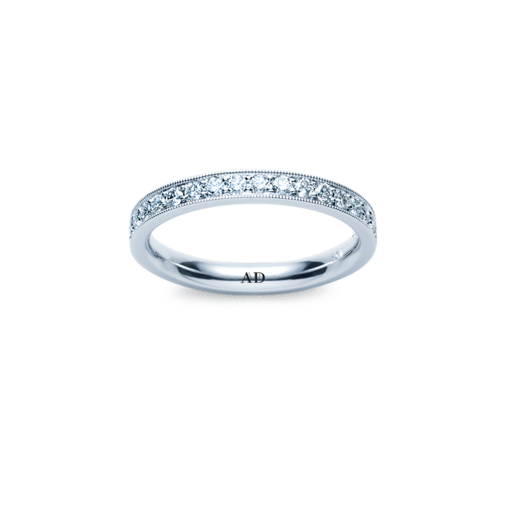 RW0614 Diamond Eternity Ring