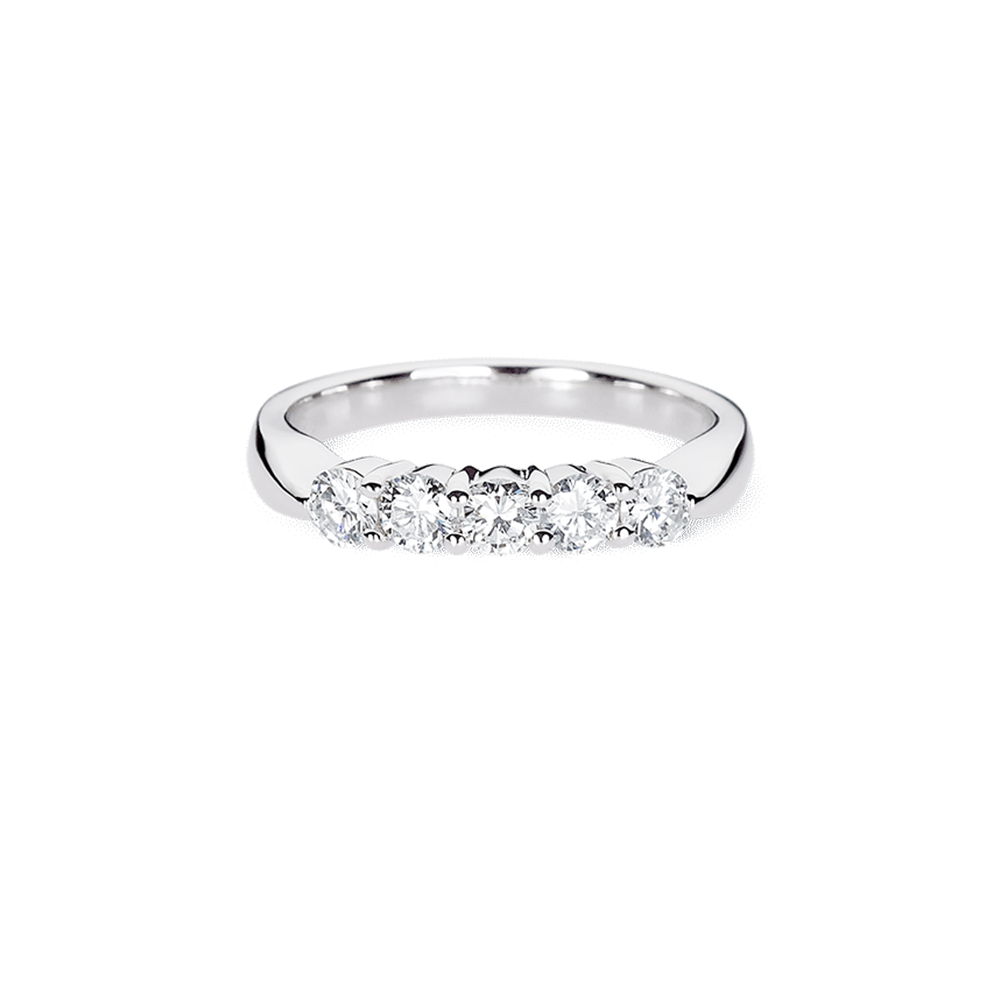 RW0646 Diamond Eternity Ring