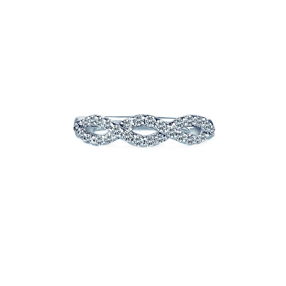 RW0679 Diamond Eternity Ring