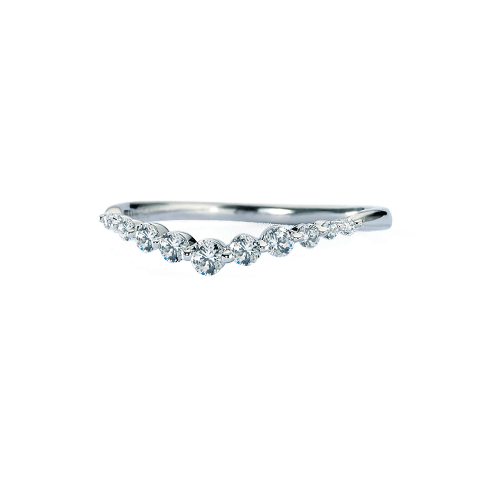 RW0739 Diamond Eternity Ring