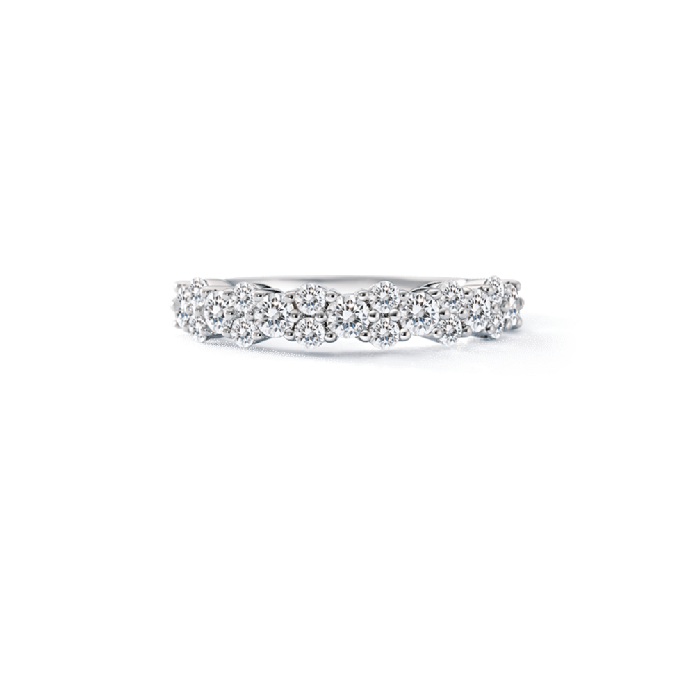 RW0775 Diamond Eternity Ring