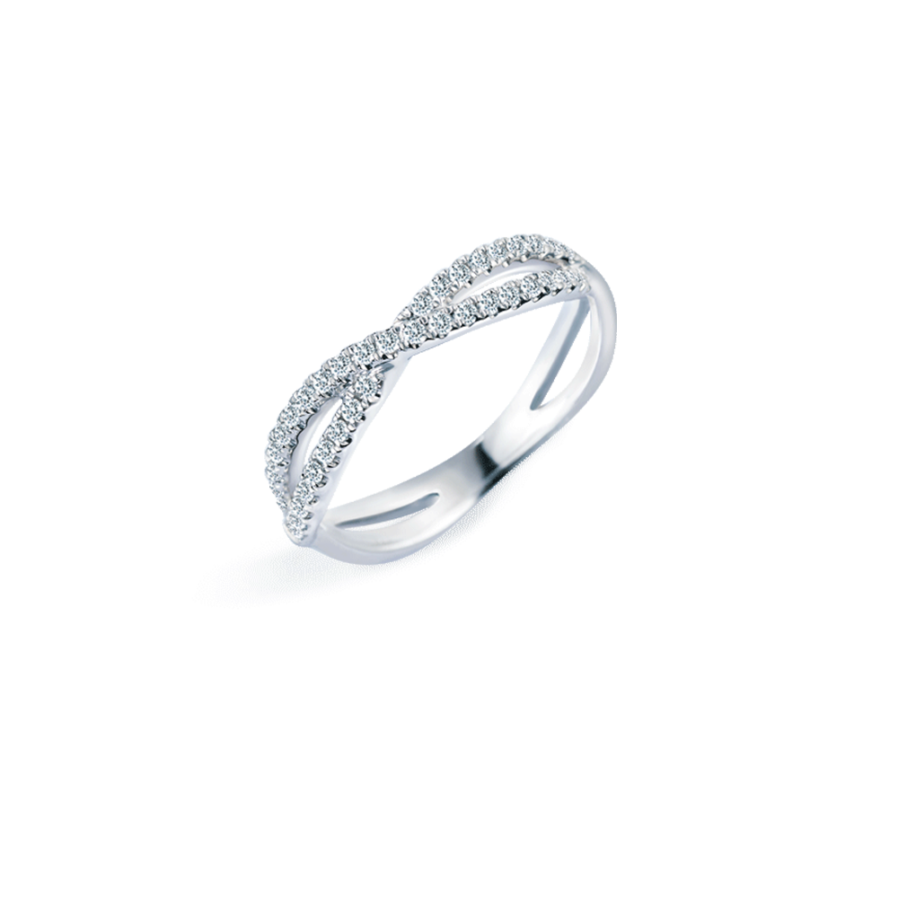 RW0801 Diamond Eternity Ring