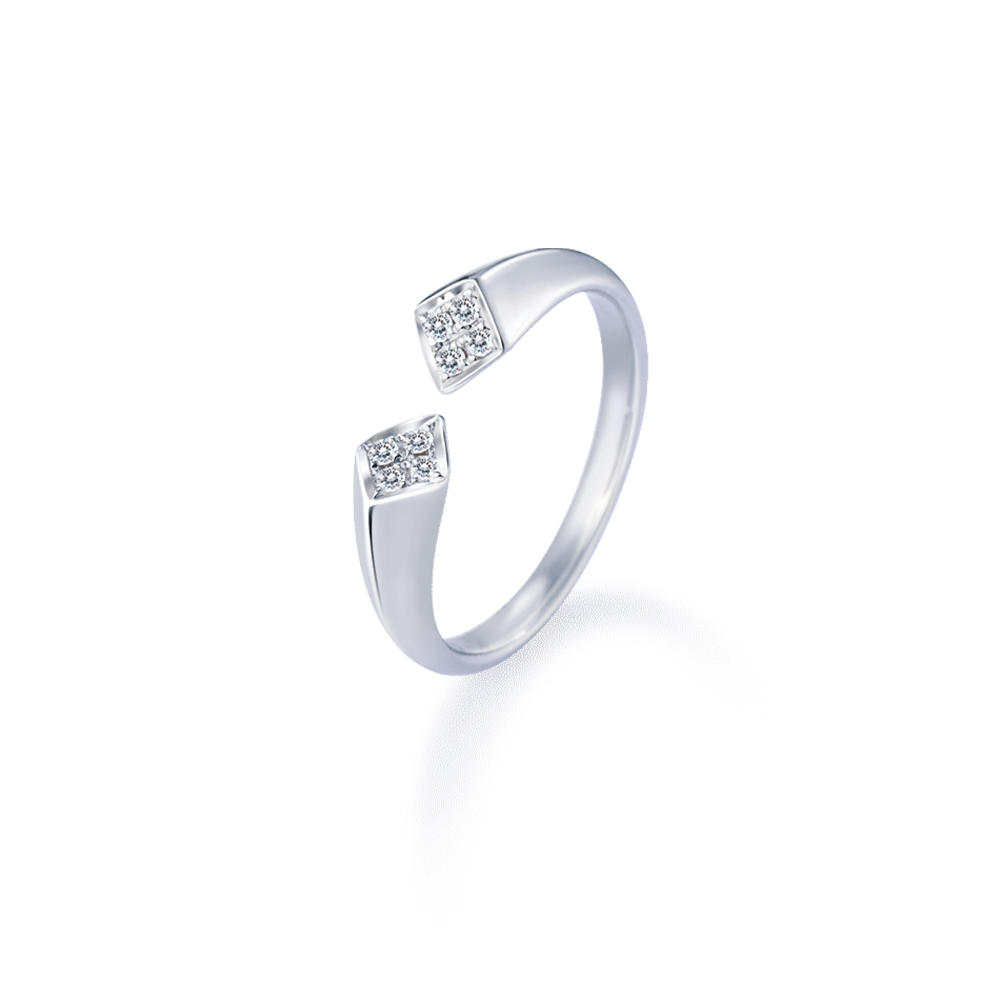 RW0810 Diamond Eternity Ring